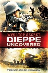 WWII Top Secret: Dieppe Uncovered Trailer