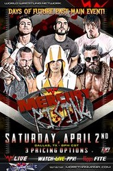 WWNLive Supershow Mercury Rising 2016 Trailer