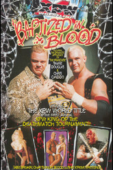 XPW Baptized in Blood Trailer