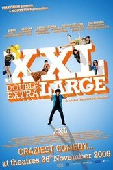 XXL: Double Extra Large Trailer