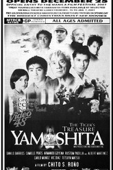Yamashita: The Tiger's Treasure Trailer