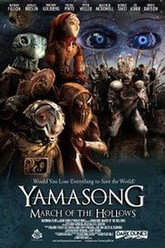 Yamasong: March of the Hollows Trailer