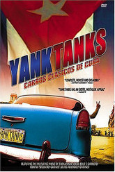 Yank Tanks Trailer