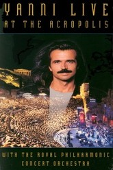 Yanni - Live at the Acropolis Trailer