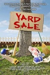 Yard Sale Trailer