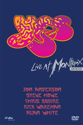 Yes Live At Montreux Trailer