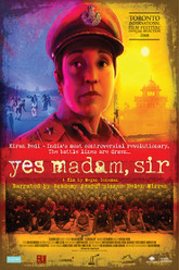 Yes Madam, Sir Trailer