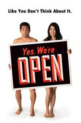 Yes, We're Open Trailer