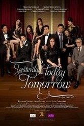 Yesterday Today Tomorrow Trailer
