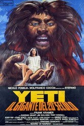 Yeti: The Giant of the 20th Century Trailer