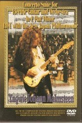 Yngwie Johann Malmsteen: Concerto Suite for Electric Guitar and Orchestra in E Flat Minor - Live with the New Japan Philharmonic Trailer
