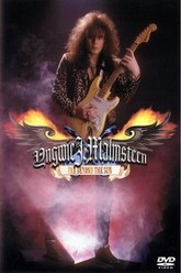 Yngwie Malmsteen: Far Beyond the Sun Trailer