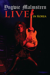 Yngwie Malmsteen: Live in Korea Trailer