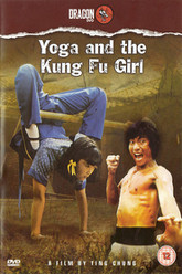 Yoga and the Kung Fu Girl Trailer
