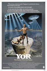 Yor, the Hunter from the Future Trailer