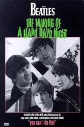 You Can't Do That! The Making of 'A Hard Day's Night' Trailer