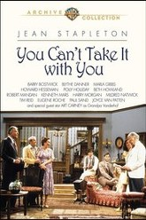 You Can't Take it With You Trailer