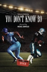 You Don't Know Bo Trailer