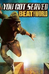 You Got Served: Beat the World Trailer