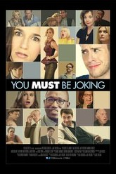 You Must Be Joking Trailer