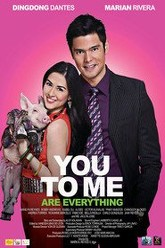 You to Me Are Everything Trailer