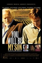 You Will Be My Son Trailer