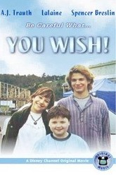 You Wish! Trailer