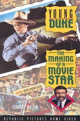 Young Duke: Making Of A Movie Star Trailer