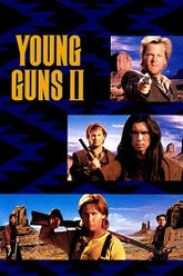 Young Guns II Trailer