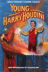 Young Harry Houdini Trailer