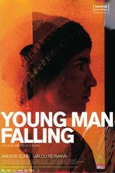 Young Man Falling Trailer