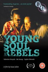 Young Soul Rebels Trailer
