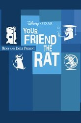 Your Friend the Rat Trailer