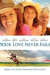 Your Love Never Fails Trailer