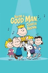 You're a Good Man, Charlie Brown Trailer