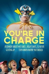 You're in Charge Trailer