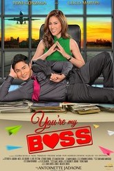 You're My Boss Trailer