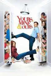 Yours, Mine & Ours Trailer