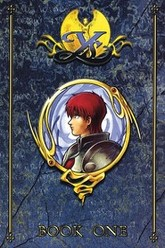 Ys: Book One Trailer