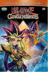 Yu-Gi-Oh! Capsule Monsters Part II Trailer