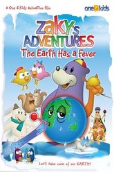 Zaky's Adventures: The Earth Has a Fever Trailer
