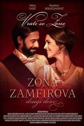 Zamfir's Zona Part Two Trailer