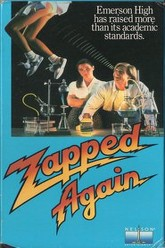Zapped Again! Trailer