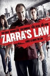 Zarra's Law Trailer