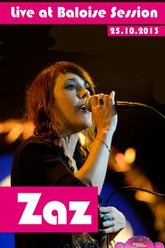 ZAZ - Live at Baloise Session Trailer