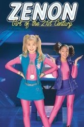 Zenon: Girl of the 21st Century Trailer