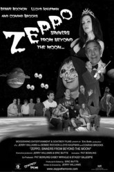 Zeppo: Sinners from Beyond the Moon! Trailer