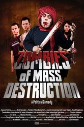 ZMD: Zombies of Mass Destruction Trailer