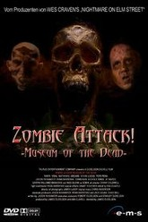 Zombie Attack: Museum of the Dead Trailer
