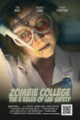 Zombie College: The 5 Rules of Lab Safety Trailer